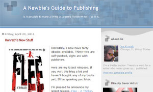 A Newbies Guide to Publishing