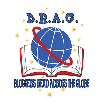 Bloggers Read Across the Globe (BRAG): Promoting Children's Literacy — March 2012