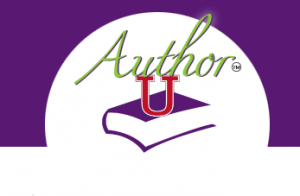 Author U Logo