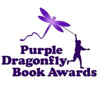 Sunbeliveable Wins 2 Purple Dragonfly Book Awards !