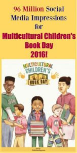 Story Quest Books – Multicultural Children's Book Day 2016