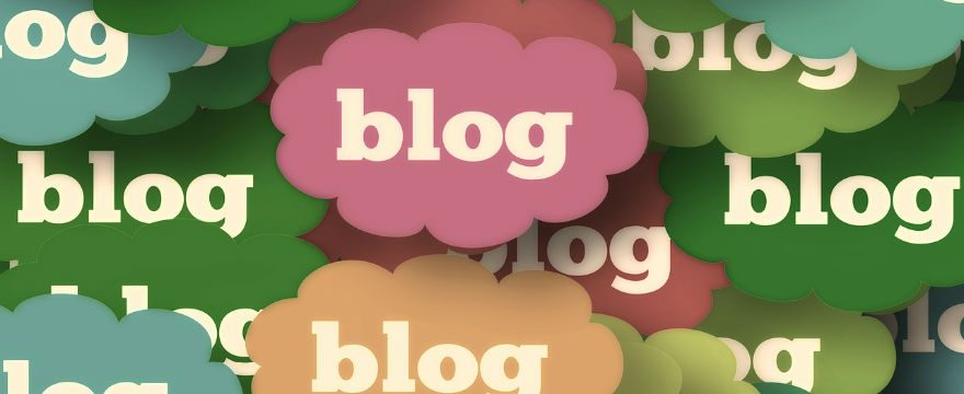 Blogging – Black Hole or Writer's Beacon?