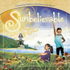 Sunbelievable - Children's Book