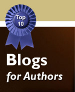 Top Ten Blogs for Authors + One