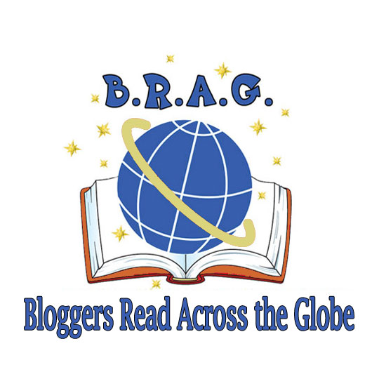 Bloggers Read Across the Globe (BRAG)