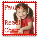Paula's Reading Chair