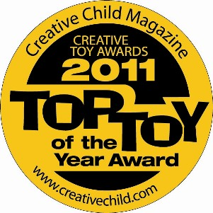 Ishababies Top Toy Award 2011