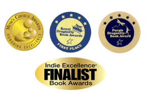 Award Seals 2012