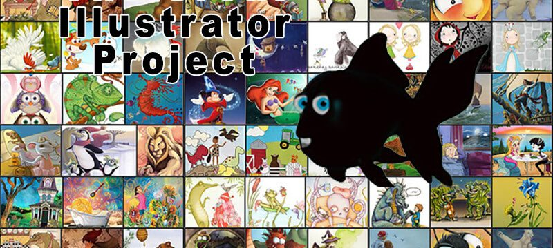 Customizabooks Launches The Great Illustrator Kickstarter Project For Kids And Writers