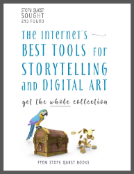 Best Tools for Storytelling and Digital Art